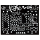 Lunar Shot - Optical Trem PCB