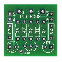 Bass Pig - Hog's Foot Bass Boost