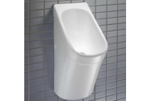 Caroma H2Zero Cube Waterless Urinal