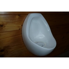 Falcon KEA Waterless Urinal Water less