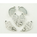 Love Heart 26mm x 11mm
