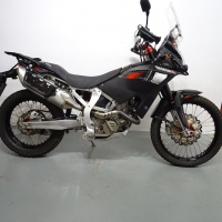 CCM GP450 ADVENTURE S MODEL