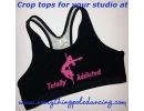 Crop Bra Tops