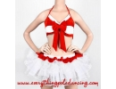Valentines Red Costume