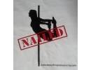 NAILED! T-shirt