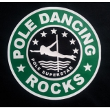 Pole Dancing ROCKS