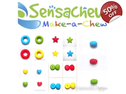 SensaChew  Make-a-Chew