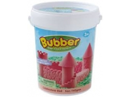 Bubber Bucket 200g Red