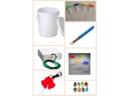 School Respiration Kit
