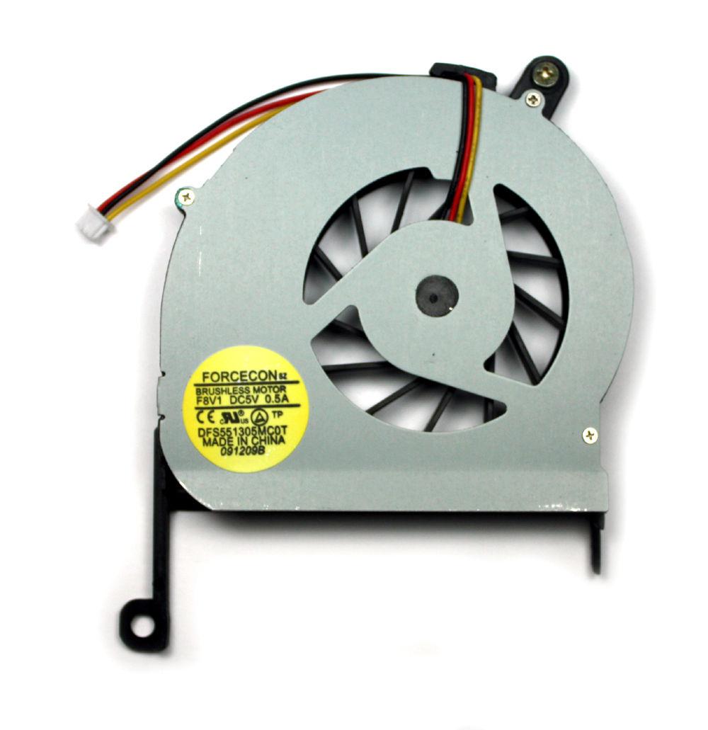 Cooler fan Ventoinha Acer ASPIRE E1 E1-431 E1-451 E1-471G V3-471G