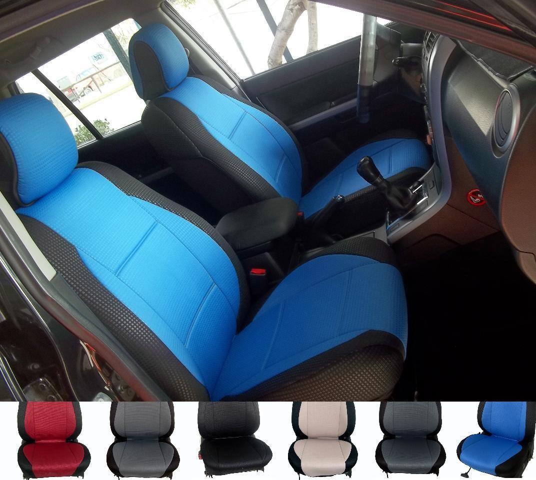 High Quality Custom Car Seat Covers For Hyundai Elantra