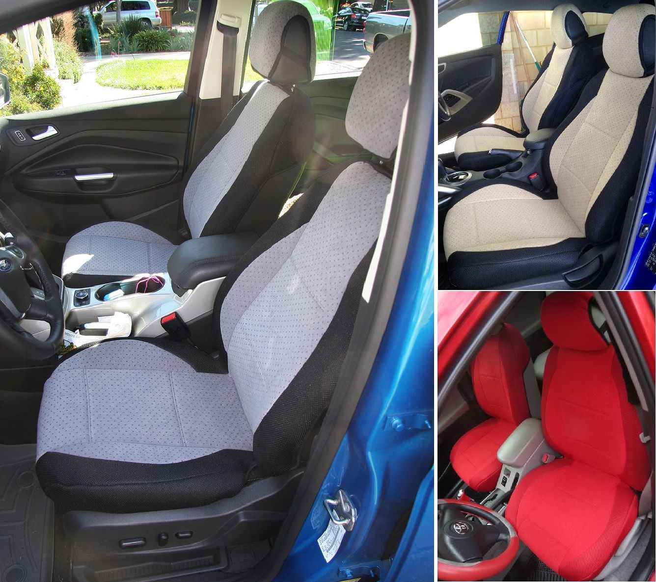 high quality custom car seat covers for honda cr v. Black Bedroom Furniture Sets. Home Design Ideas