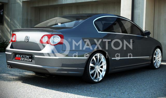 vw passat b6 3c r line bodykit lip kit front rear sides. Black Bedroom Furniture Sets. Home Design Ideas