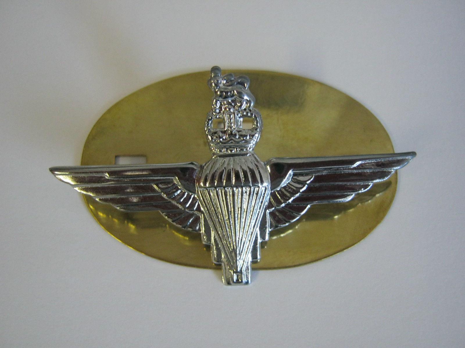 Parachute Regiment Beret Cap Badge
