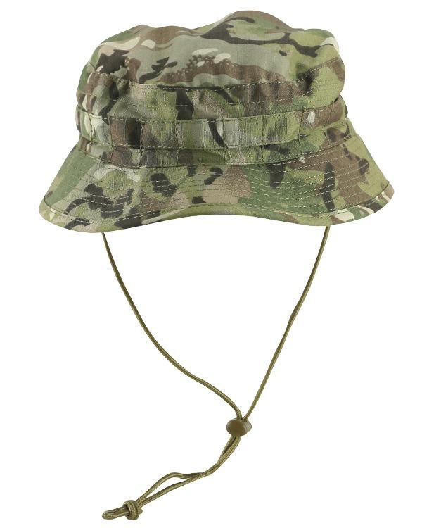 Special Forces Short Brimmed MTP Jungle Bush Hat 6a72beced36