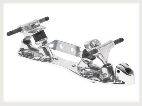 Sure Grip Xk 4 Roller Skate Plates