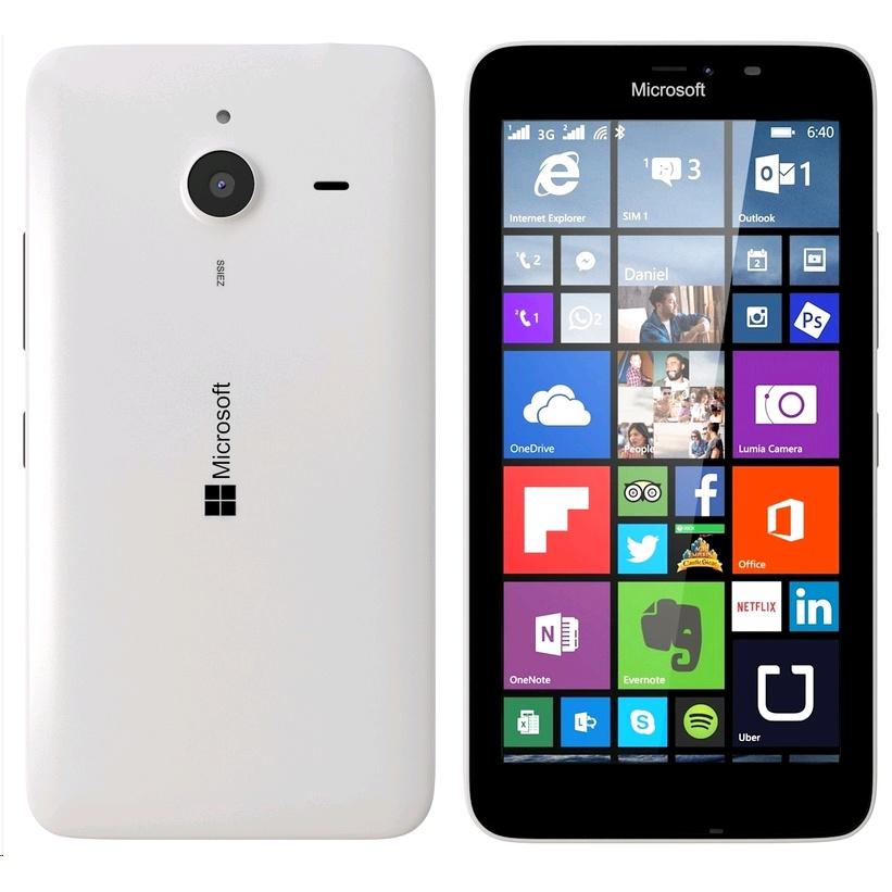 Microsoft Lumia 640 Dual SIM prix tunisie