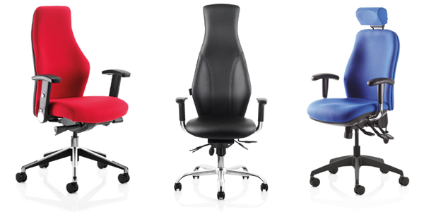 Nice office chairs uk Executive Very Quality Office Chairs Posture Office Chairs Comfortable Office Chairs