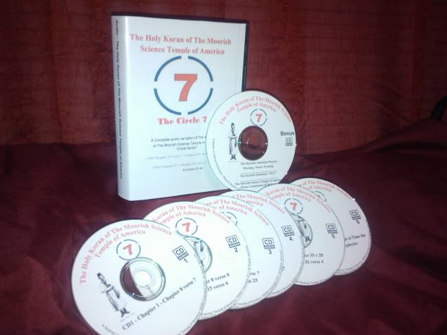 Circle 7 Koran Pdf