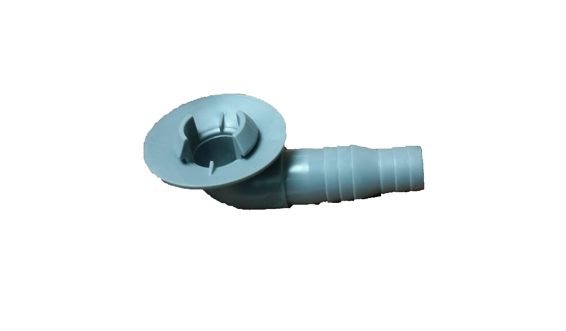 L Drain Adapter For Compressor