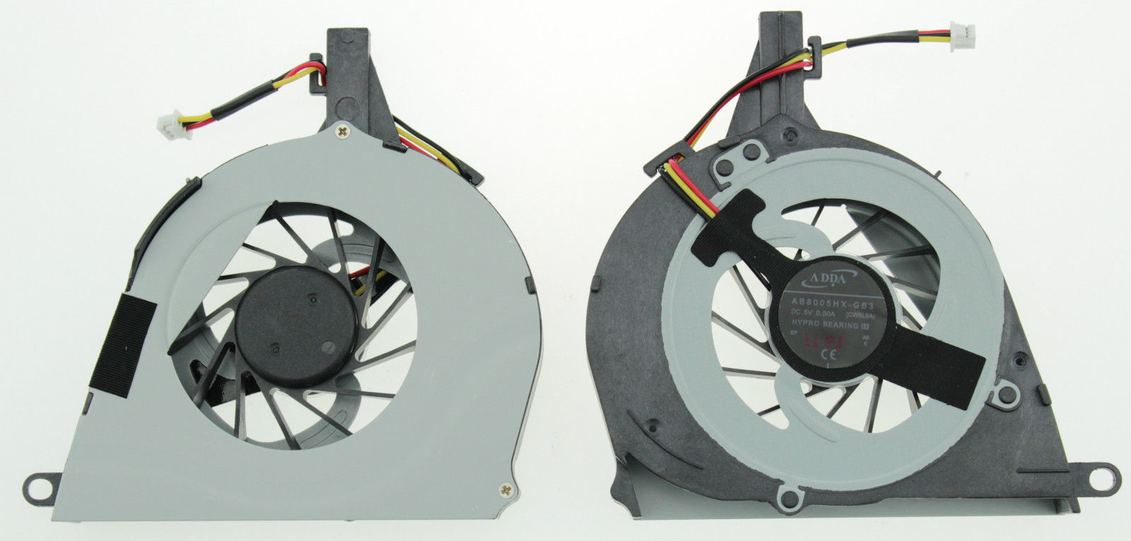 Toshiba Satellite L650d Replacement Laptop Cpu Cooling Fan