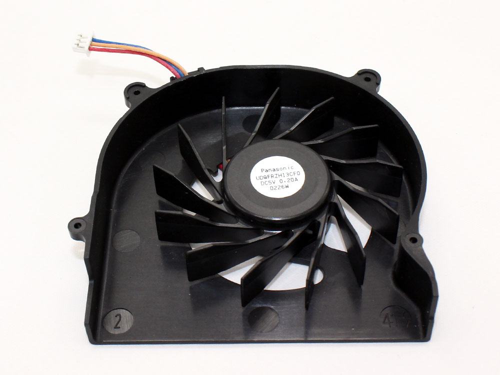 Sony Vaio Pcg 61111m Replacement Laptop Cpu Cooling Fan