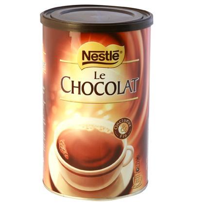 Nestle cocoa powder ingredients