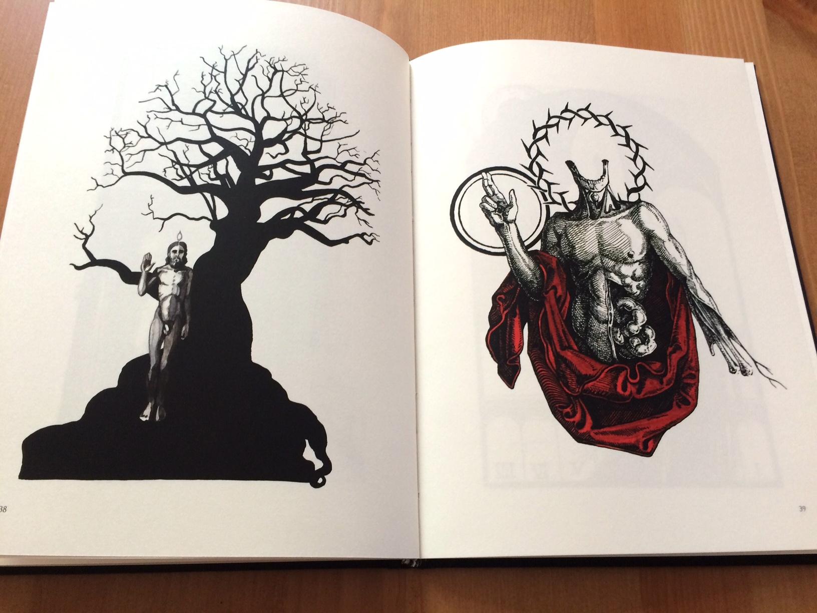 Handbook of Sacred Anatomy