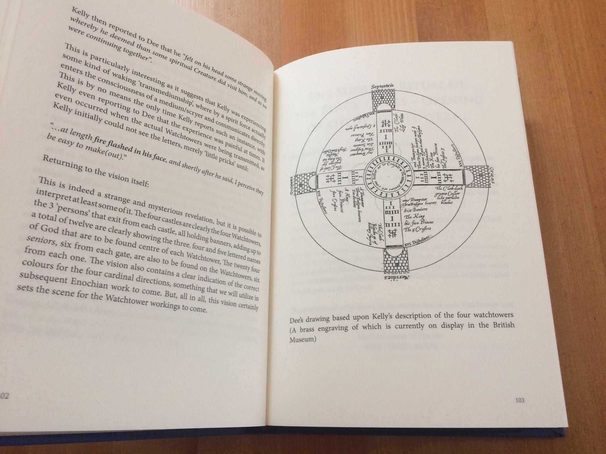 Liber Coronzom - An Enochian Grimoire DELUXE edition