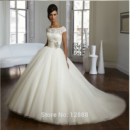 Mermaid Satin Belt Sweetheart Floor Length Lace Wedding Dresses Plus ...