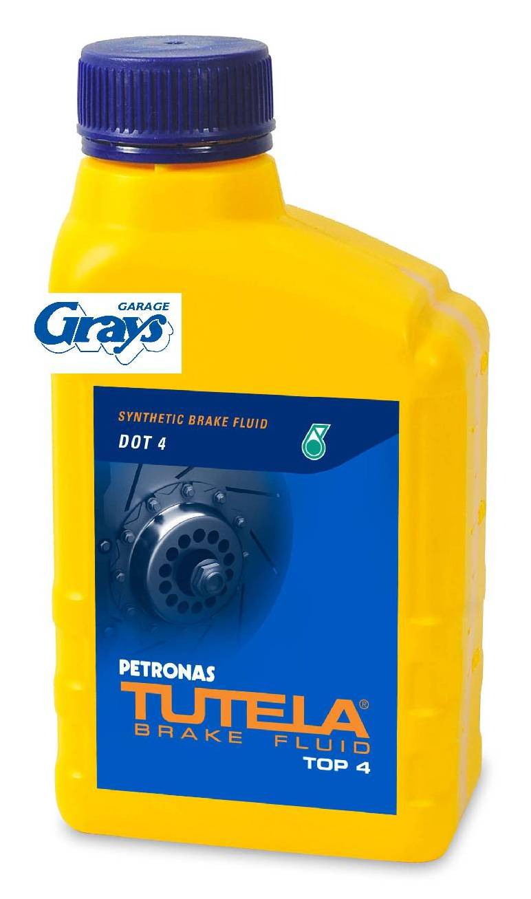 Tutela Brake Fluid Top 4 Fiat Brake Fluid Tutela Brake