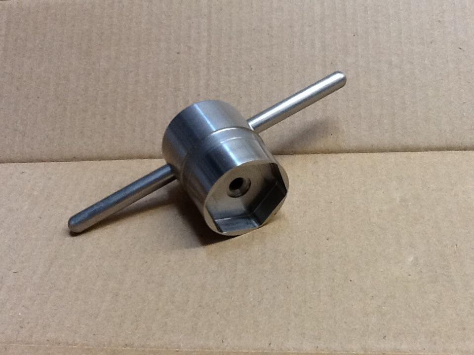 SMK Artemis PP700S Pre Charge target pistol Pressure gauge 24 00 removal  tool