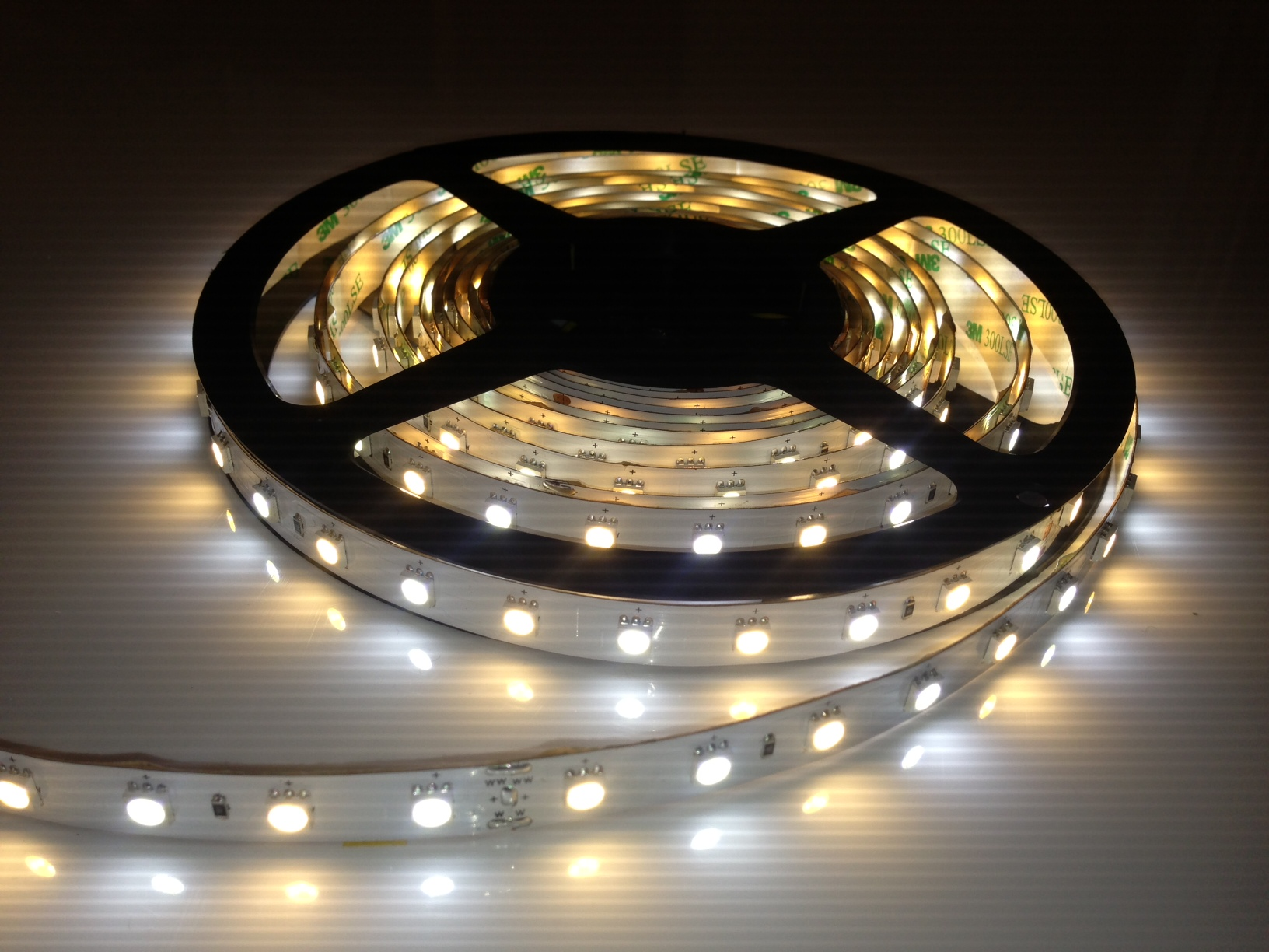 Choose Ribbon LED Bulbs: Part 2