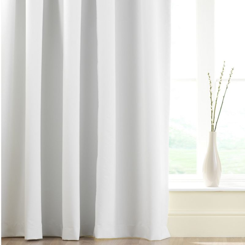 blackout 66x51 thermal curtain linings. Black Bedroom Furniture Sets. Home Design Ideas
