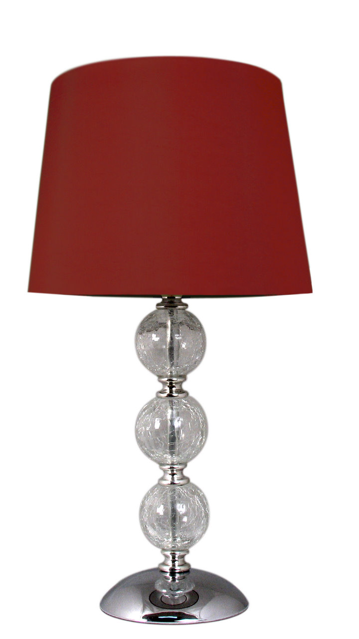 Crackle Glass Ball Table Lamp Red : bt475 00 drm rd from www.pillowtalkhome.co.uk size 720 x 1280 jpeg 69kB
