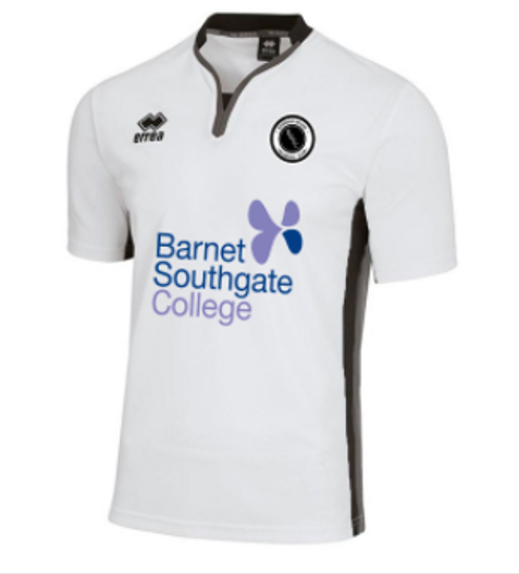 Salford City Mascot: 2018/19 ADULT HOME SHIRT