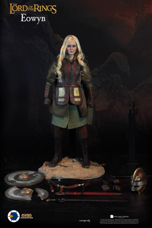Lord Of The Toys Stream