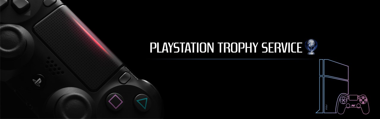 Playstation Trophy Service