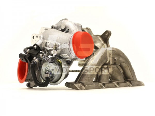 Loba Turbocharger Series 2 0 TFSI Engine