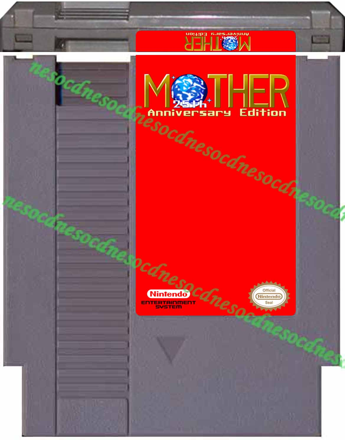 Mother 25th Anniversary Edition