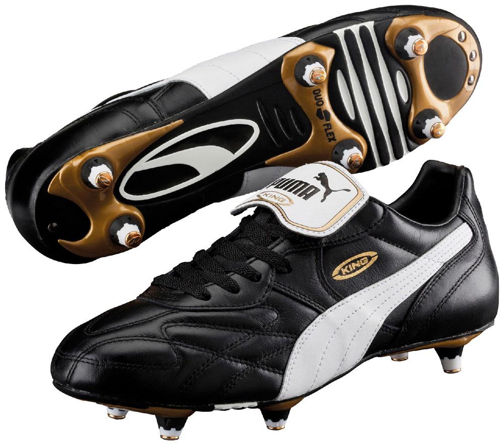 chaussures de séparation 95865 76a4d Puma King Pro SG Football Boots