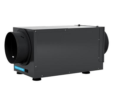 Whole House Dehumidifiers By Clean Comfort