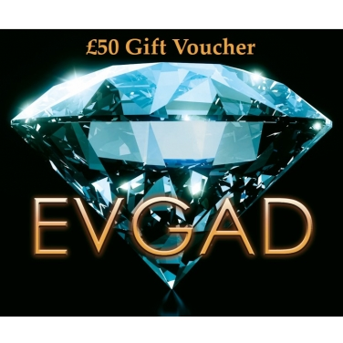 Gift Vouchers from EVGAD Jewellery