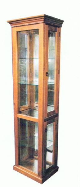 Small Gallery Glass Display