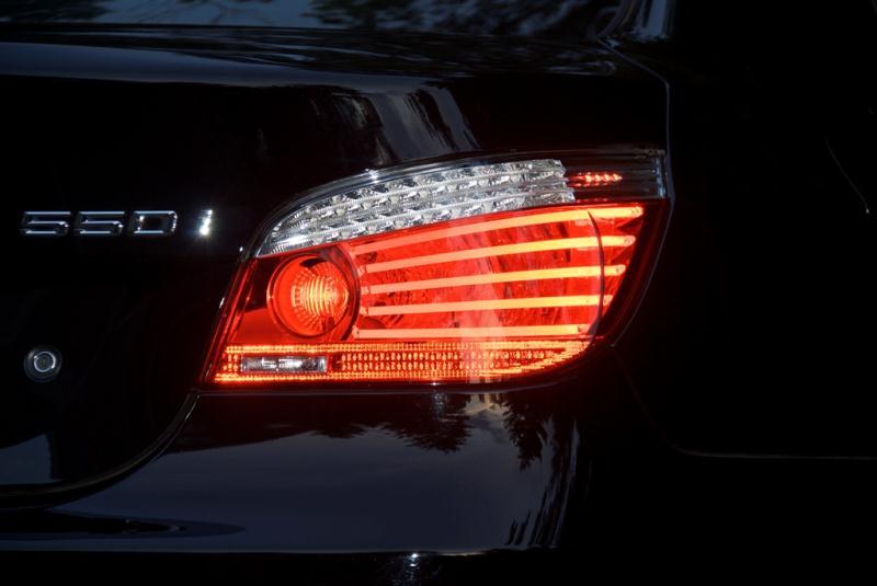 e60 v6 lci tail-light retrofit cables - forum discount