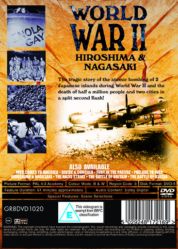 an analysis of the play the tragic of hiroshima and nagasaki Pope strongly condemns atomic bomb attacks on hiroshima, nagasaki  this tragic event still  stay on top of the latest catholic news and analysis from.