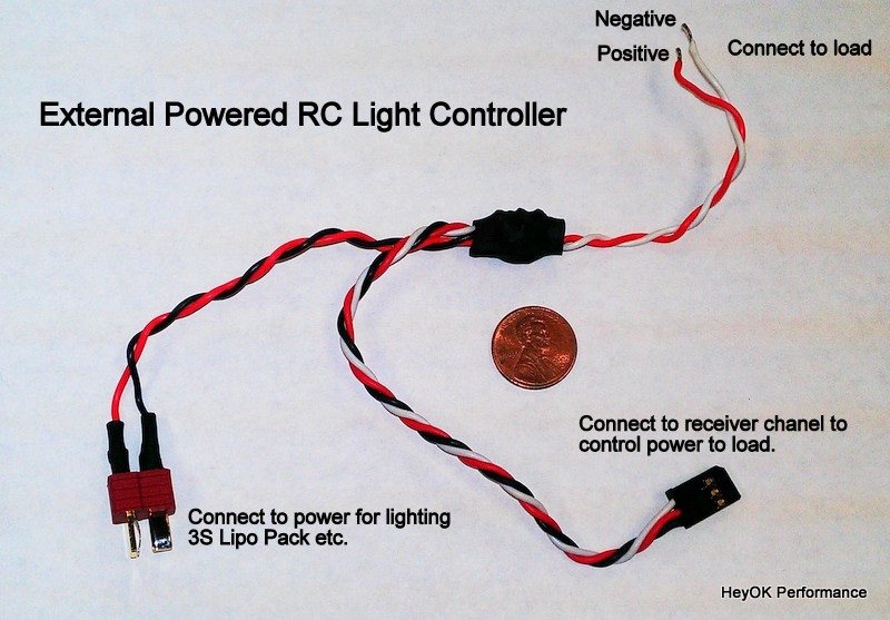 Rc Led Controller Wiring Diagram. . Wiring Diagram Under Rc Led Wiring Diagram on