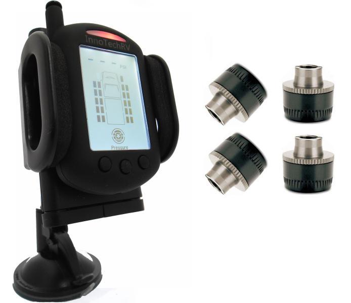 Machine Monitoring System : Innotechrv sensor tire pressure monitoring system