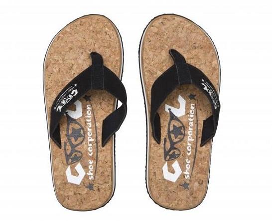 b4f85d99708 Cool Shoe Corporation Original Slight Cork