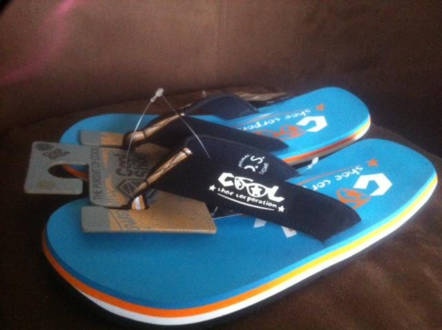 Cool Shoe Corporation Flip Flops Uk